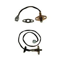 01-04 Tacoma  Front & Rear Oxygen Sensor 02 Sensor 25054051 25024159