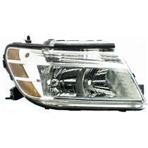 2008-2010 Ford Taurus Passenger side headlight