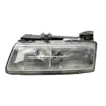 1989-91 Pontiac Grand Am Left Driver Side Headlight