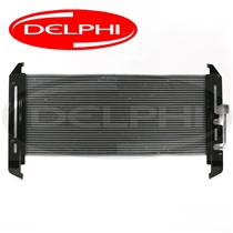 New Heavy Duty Delphi Factory OEM Quality CF1172 A/C Condenser / AC Condensor