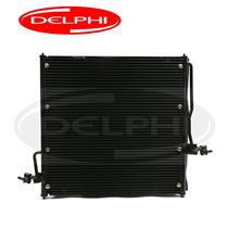 New Heavy Duty Delphi Factory OEM Quality CF20070 A/C Condenser / AC Condensor