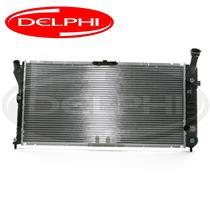 *NEW* Heavy Duty Radiator - Factory OEM Quality HVAC - Delphi RA20040