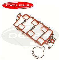 New Delphi Factory Original Upper Intake Plenum Manifold Gasket 3800 V6 3.8L