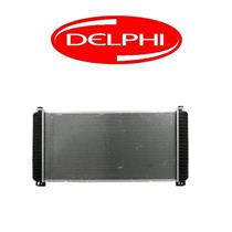 *NEW* Heavy Duty Radiator - HVAC Factory OEM Quality - Delphi RA20033
