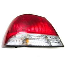2002-2003 MITSUBISHI LANCER LEFT HAND DRIVERS SIDE TAILLIGHT.