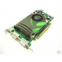 Dell nVidia GeForce 8600 GTS 0TP073 256MB DVI PCI-e Video Card