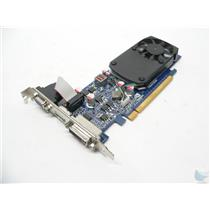 Pegatron nVidia GT220 0F834P 1GB HDMI DVI VGA PCI-e Video Card