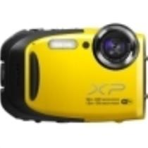 Fujifilm FinePix XP70 16.4 Megapixel Compact Camera YellowLCD 5x 16409856