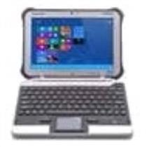 Panasonic Keyboard TouchPad IK-PAN-FZG1-NB-M1
