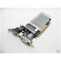 Visiontek ATI Radeon HD 4350 4350512HK DVI VGA PCI-e Video Card