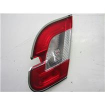 2010-2011 FORD TAURUS LEFT HAND SIDE INNER TAIL LIGHT