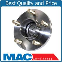 (1) 100% New REAR WHEEL BEARING AND HUB ASSEM. Fits 10-13 FORD TRANSIT CONNECT