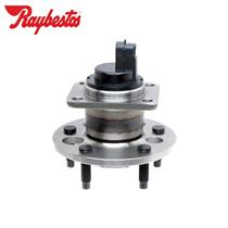 NEW Heavy Duty Original Raybestos Wheel Hub Bearing Assembly 712006 Rear LH & RH