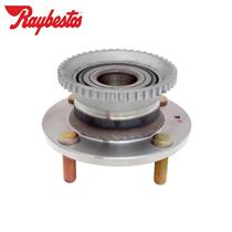NEW Heavy Duty Original Raybestos Wheel Hub Bearing Assembly 712026 Rear LH & RH