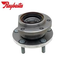 NEW Heavy Duty Original Raybestos Wheel Hub Bearing Assembly 712125 Rear LH & RH