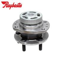NEW Heavy Duty Original Raybestos Wheel Hub Bearing Assembly 712155 Rear LH & RH