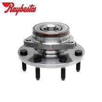 NEW Heavy Duty Original Raybestos Wheel Hub Bearing Assembly 715022 Front LH& RH