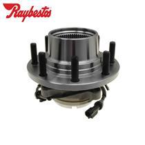 NEW Heavy Duty Original Raybestos Wheel Hub Bearing Assembly 715025 Front LH& RH