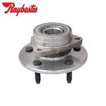 NEW Heavy Duty Original Raybestos Wheel Hub Bearing Assembly 715028 Front LH& RH