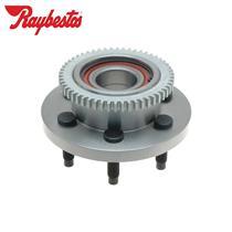 NEW Heavy Duty Original Raybestos Wheel Hub Bearing Assembly 715033 Front LH& RH