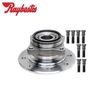 NEW Heavy Duty Original Raybestos Wheel Hub Bearing Assembly 715037 Front LH& RH