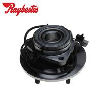 NEW Heavy Duty Original Raybestos Wheel Hub Bearing Assembly 715039 Front LH& RH
