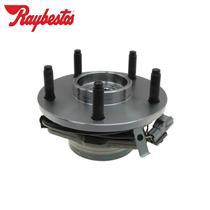 NEW Heavy Duty Original Raybestos Wheel Hub Bearing Assembly 715049 Front LH& RH
