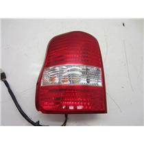 FITS 2002-2005 KIA CARNIVAL SEDONA LEFT HAND DRIVERS SIDE TAIL LIGHT (CHIPPED)