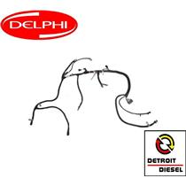 OEM Delphi Detroit Diesel Engine Wire Harness Series 60 Trucks 23532261