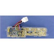 Frigidaire Dishwasher Control 154568301R Frigidaire 58715192400 FDB1250RES2