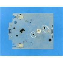 Whirlpool Washer Timer Part 8546165R 8546165 Model Whirlpool LSQ9200LQ3