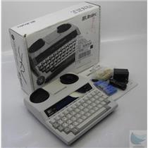 NEW NIB Ultratec Superprint 4425 TTY Text Telephone