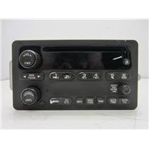 2000-2005 MALIBU/CAVALIER/MONTE CARLO CD/RADIO (OEM)