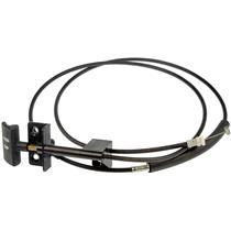 Austekk - K-5483-A - Hood Release Cable