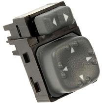 Austekk - K-3100-A - Power Mirror Switch - Grey