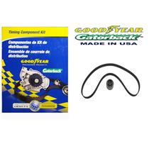 *NEW* High Performance  Goodyear GTK0104 Engine Timing Belt Kit