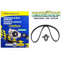 *NEW* High Performance  Goodyear GTK0144 Engine Timing Belt Kit