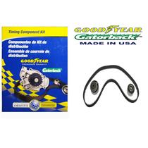 *NEW* High Performance  Goodyear GTK0228 Engine Timing Belt Kit