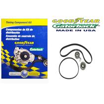 *NEW* High Performance  Goodyear GTK0244 Engine Timing Belt Kit