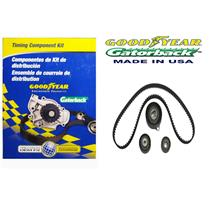 *NEW* High Performance  Goodyear GTK0258 Engine Timing Belt Kit