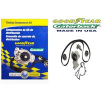 *NEW* High Performance  Goodyear GTKWP315 Engine Water Pump Kit