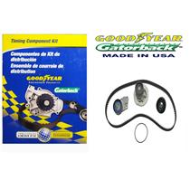 *NEW* High Performance  Goodyear GTKWP335 Engine Water Pump Kit