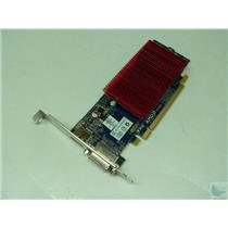 AMD ATI Radeon HD6450 0K6HDT 1GB DVI Display Port Full Size PCI-e Video Card