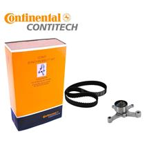*NEW* High Performance CRP/Contitech Continental TB245K2 Engine Timing Belt Kit