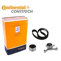 *NEW* High Performance CRP/Contitech Continental TB246K3 Engine Timing Belt Kit