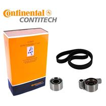 *NEW* High Performance CRP/Contitech Continental TB257K2 Engine Timing Belt Kit