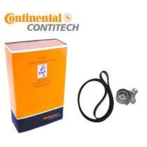 *NEW* High Performance CRP/Contitech Continental TB295K1 Engine Timing Belt Kit