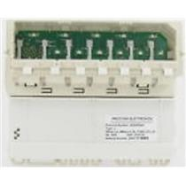 Bosch Dishwasher Control Board Part 00448998 00448998R Model 63016302401