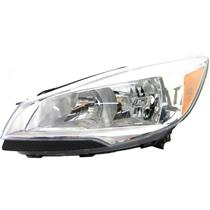 For 2013-2014 Ford Escape Left Driver Side Headlight OEM