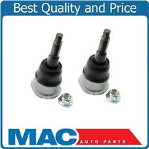 (2) Ball Joint Rear of Car Upper BJ90596 Fits For 08-14 CTS 04-09 SRX 05-11 STS